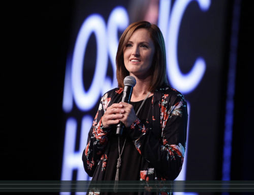 Exploring Non-Traditional Church Planting with Pastor Molly DuQue